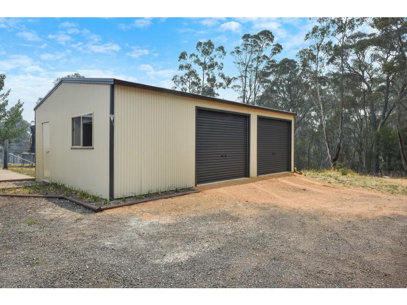 1987 Duckmaloi Road, Hampton NSW 2790