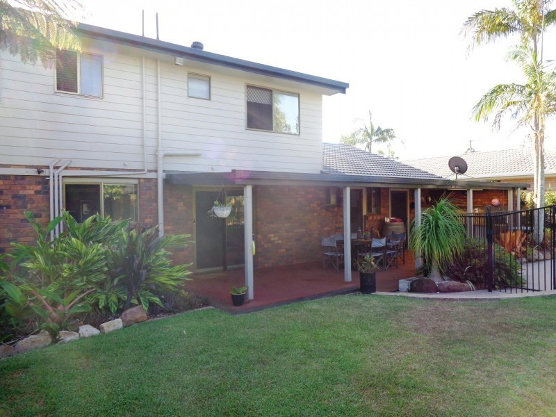 165 Point O'Halloran Road, Victoria Point QLD 4165