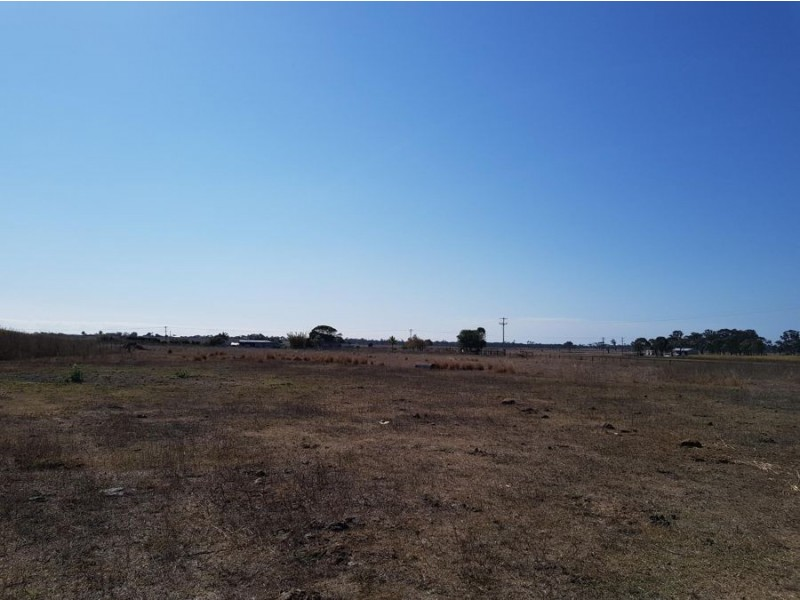 lot 2 Elliott Heads Road, Woongarra QLD 4670