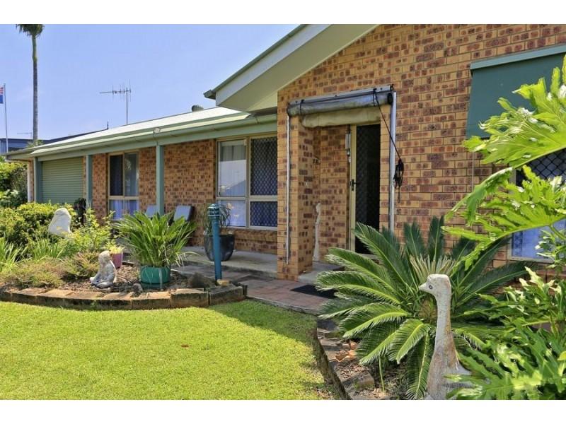 5 Beach street, Burnett Heads QLD 4670