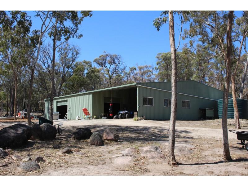 3 McGrath Lane, Applethorpe QLD 4378