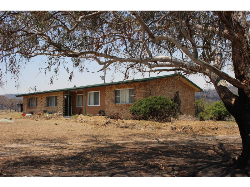 66 Billirimba Road, Tenterfield NSW 2372