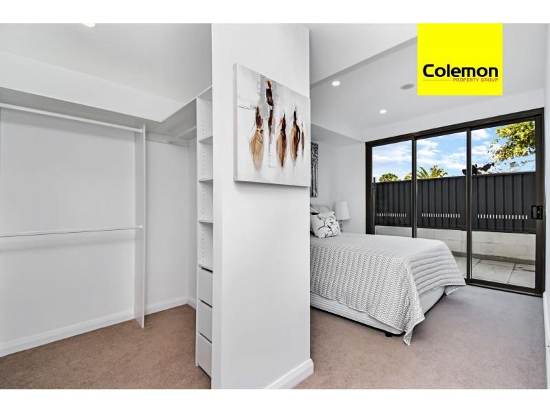 1-7 Leonard St, Bankstown NSW 2200