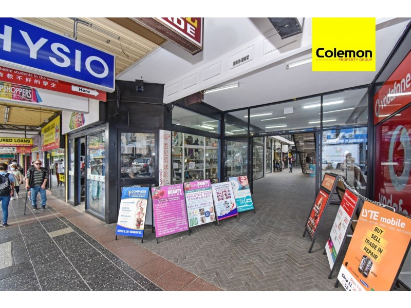 Suite 2 – 4/281-287 Beamish St, Campsie NSW 2194