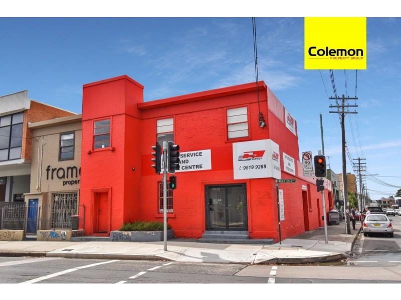 138-140 Victoria Rd, Marrickville NSW 2204