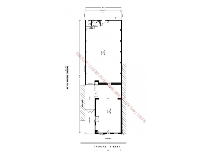 34 Thomas Street, Ashfield NSW 2131 Floorplan