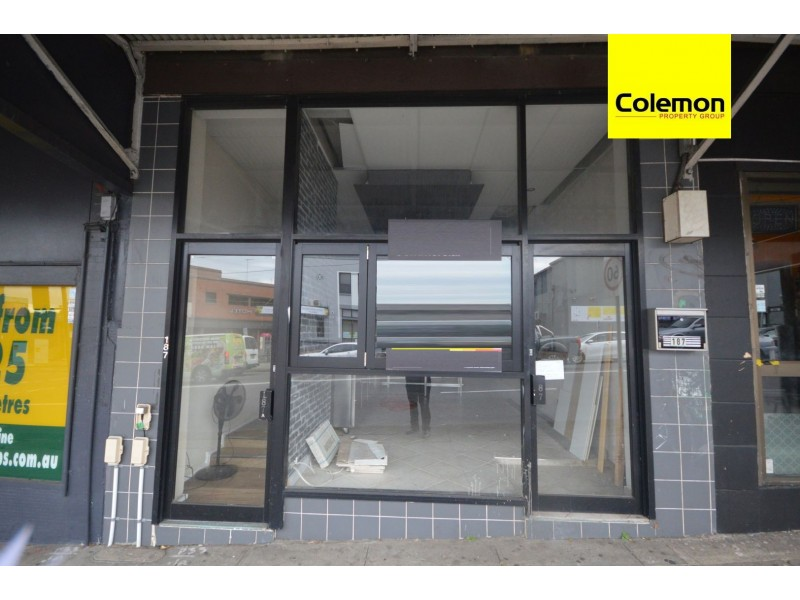 187 Canterbury Road, Canterbury NSW 2193
