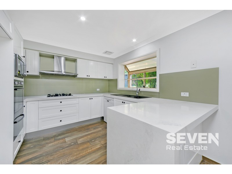 36A Francesco Crescent, Bella Vista NSW 2153