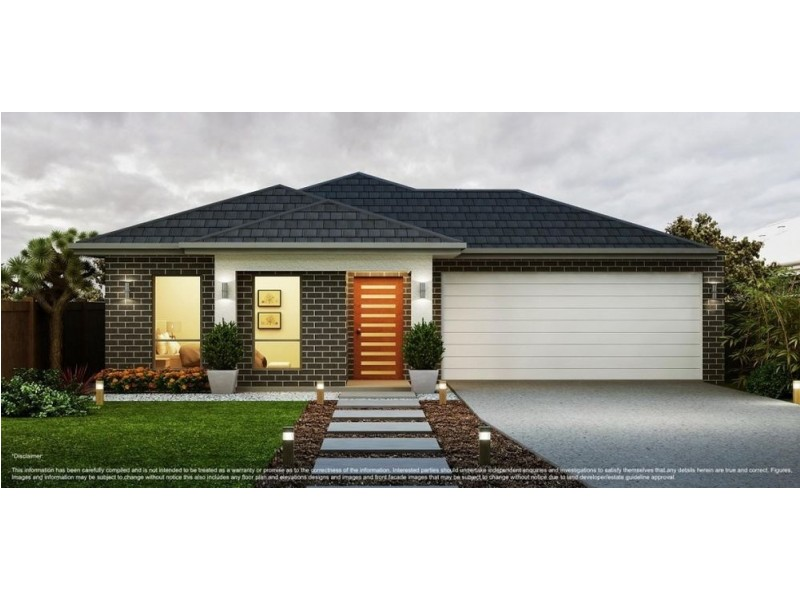 LOT 419 Echidna Drive, Beveridge VIC 3753