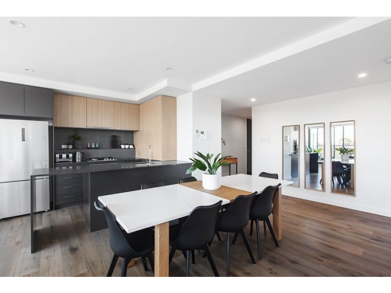 603/56 Nicholson Street, Footscray VIC 3011