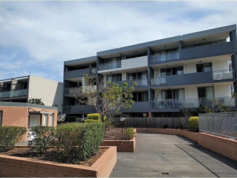 27/34-36 Herbert Street, West Ryde NSW 2114