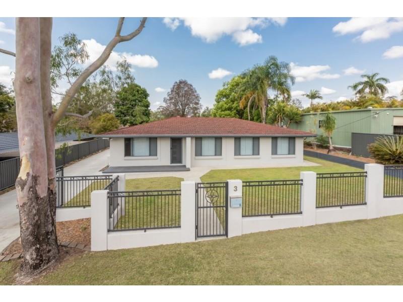 3 Brendan Street West, Camira QLD 4300
