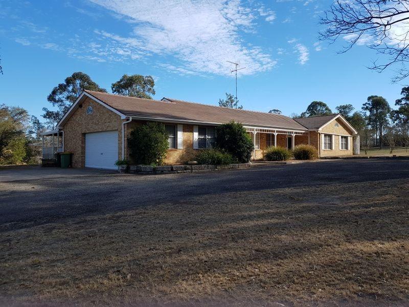 339 Sackville Road, Ebenezer NSW 2756
