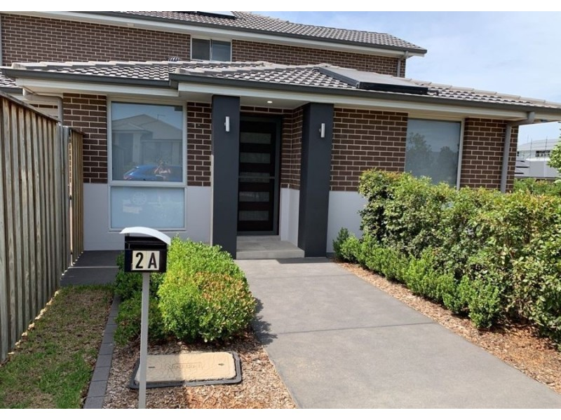 2a Tench Cl, North Richmond NSW 2754