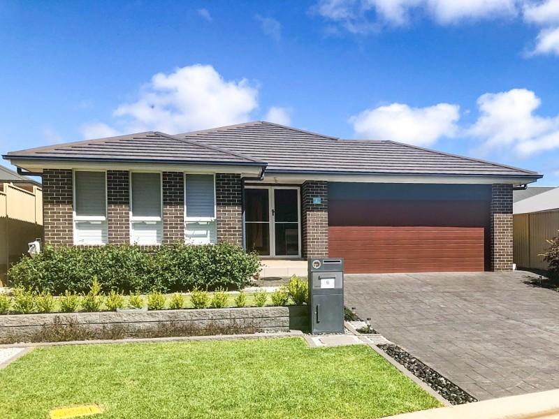 6 LOMANDRA LANE, Braemar NSW 2575