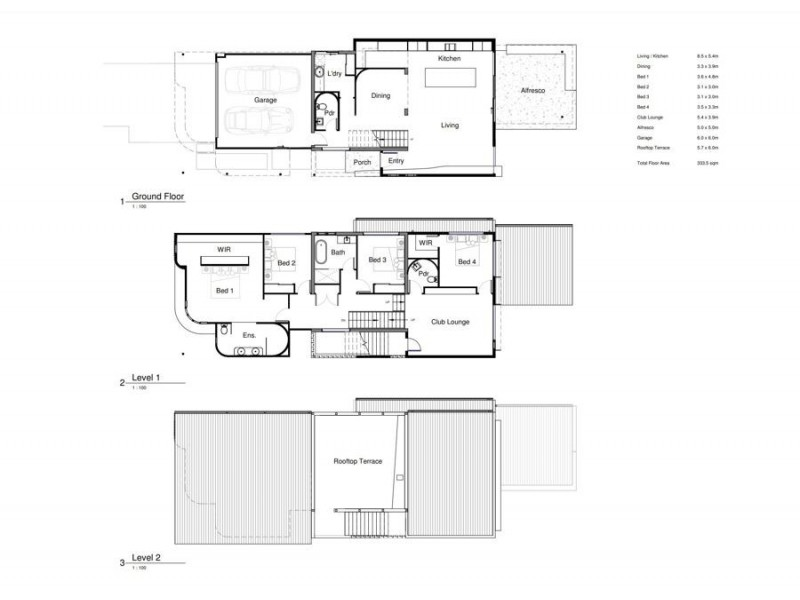 34 Tranquility Way, Palmview QLD 4553 Floorplan