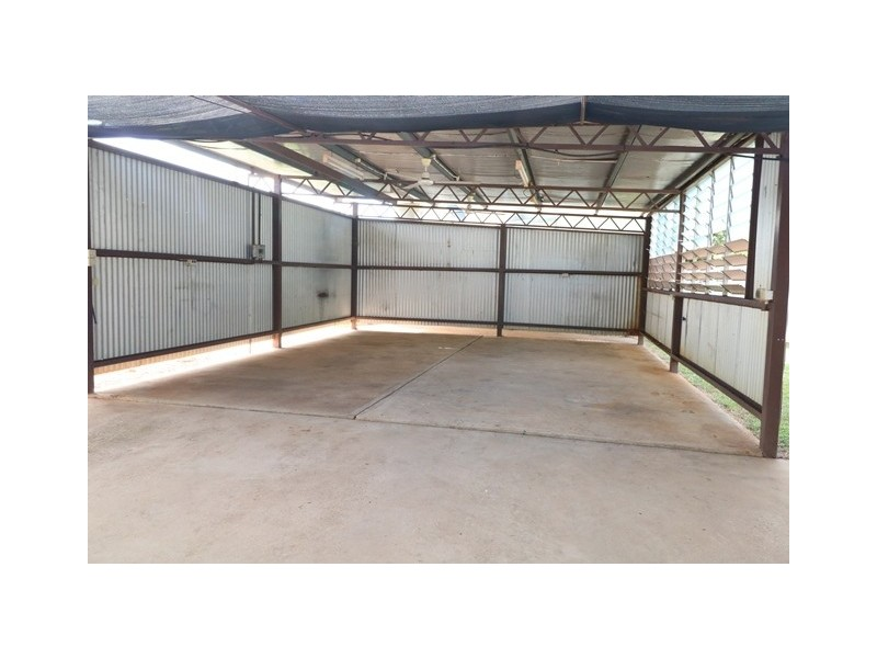 1 Hunt Court, Katherine NT 0850