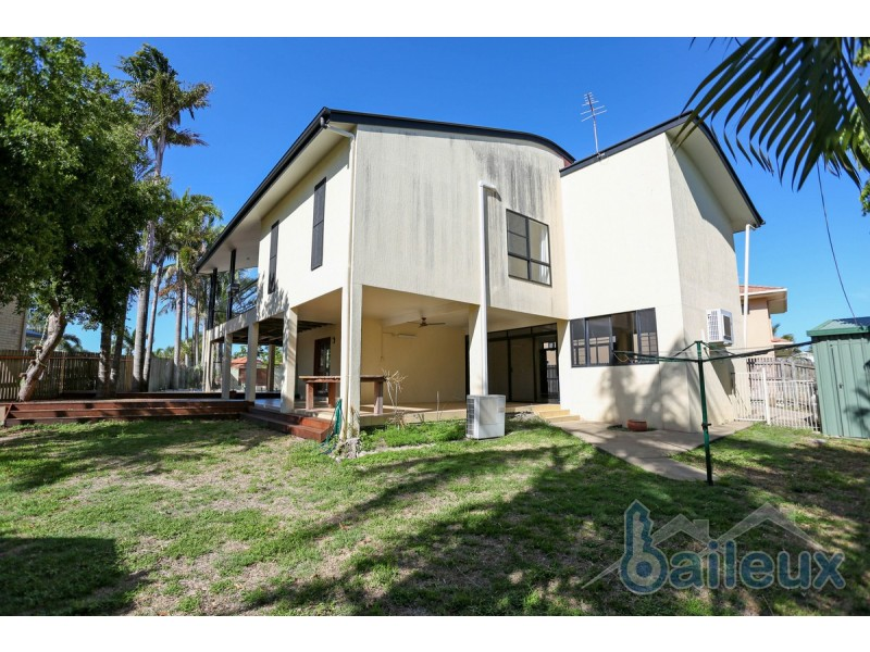 3 trochus court shoal point