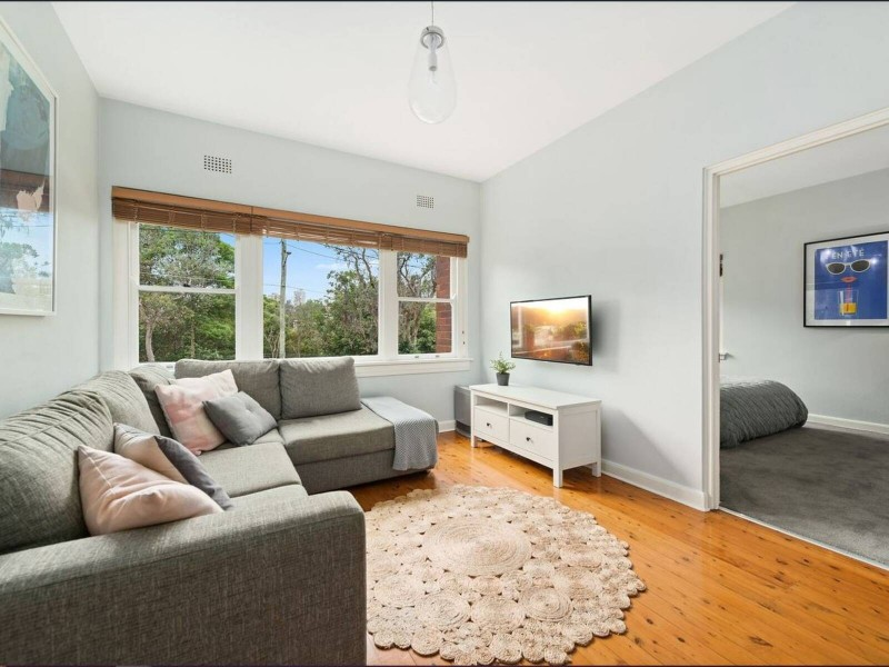 1/20 Grafton St, Cammeray NSW 2062