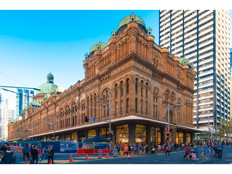 2904/70 Market Street, Sydney NSW 2000