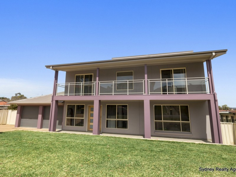 23 Groote Avenue, Hinchinbrook NSW 2168