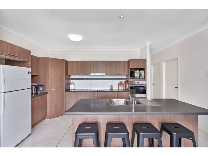 21 Finniss Crescent, Bentley Park QLD 4869