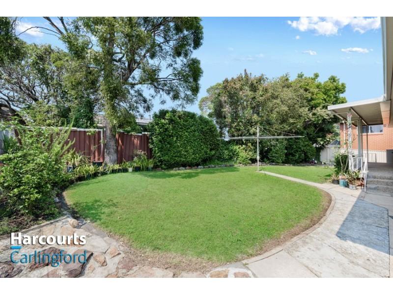 7 Bellevue Drive, Carlingford NSW 2118