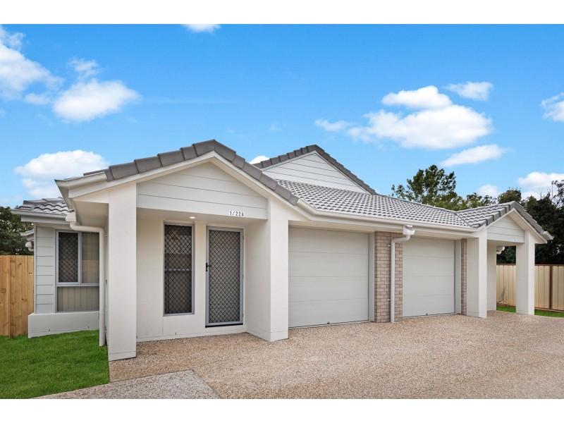 2/22A Macaranga Street, Marsden QLD 4132