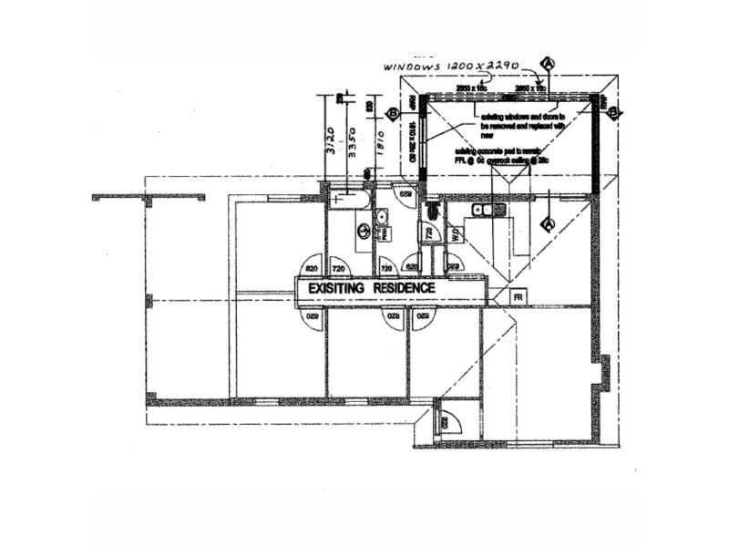 58 Gayford Way, Girrawheen WA 6064 Floorplan