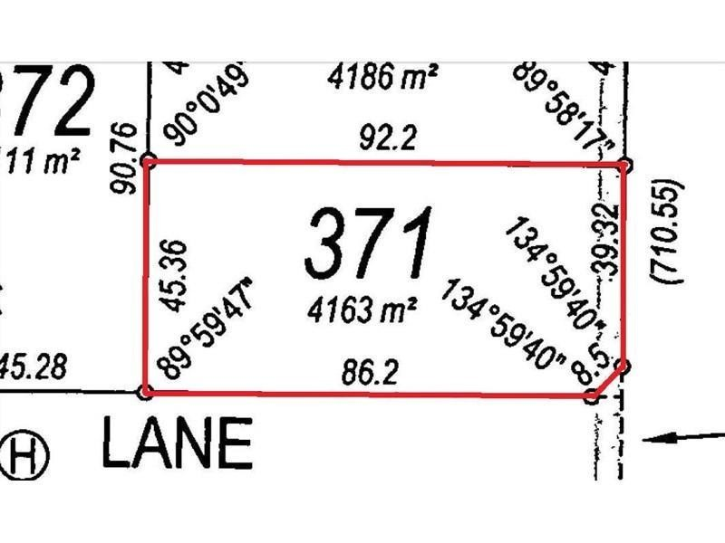 8 Shanks's Pony Lane, Gingin WA 6503