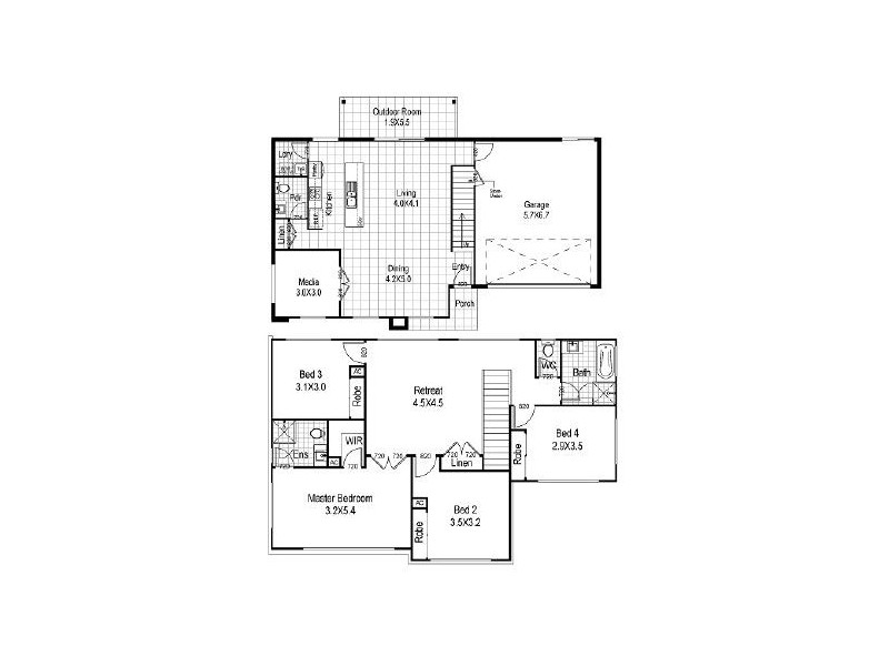 Tingalpa QLD 4173 Floorplan