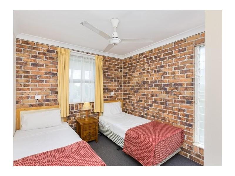 1-54/11 Ascog Terrace, Toowong QLD 4066