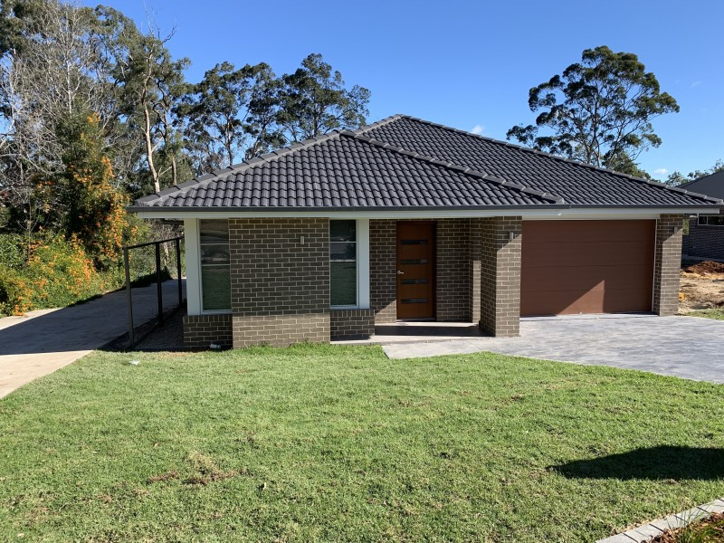 75 McMillian Circuit, Kellyville NSW 2155