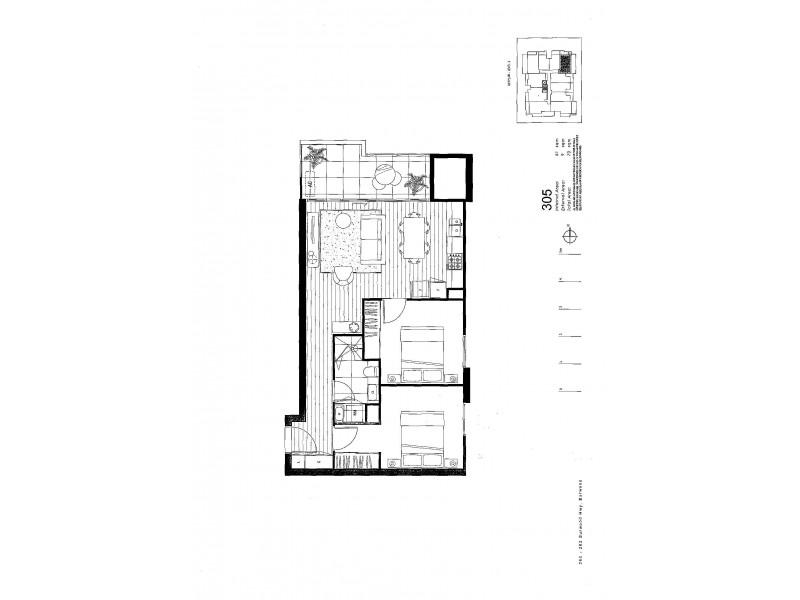 Burwood VIC 3125 Floorplan