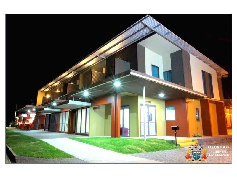 21-31 Doon Street, Blackwater QLD 4717