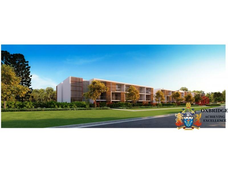 220 /486 Foxwell Road, Coomera QLD 4209