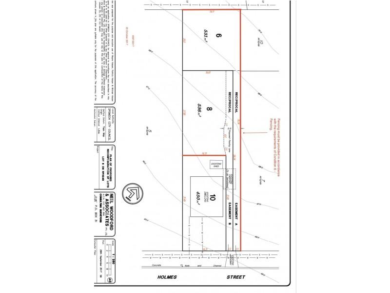 10A Holmes Street, North Ipswich QLD 4305 Floorplan
