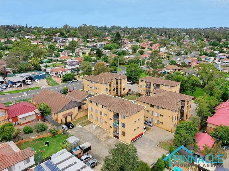 Unit 43/5-7 Hoddle Ave, Bradbury NSW 2560