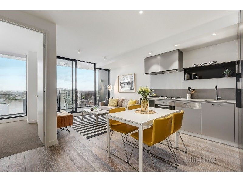 715/7 CLAREMONT STREET, South Yarra VIC 3141