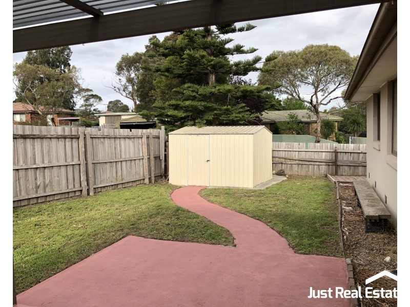 20 Saxonwood Drive, Narre Warren VIC 3805
