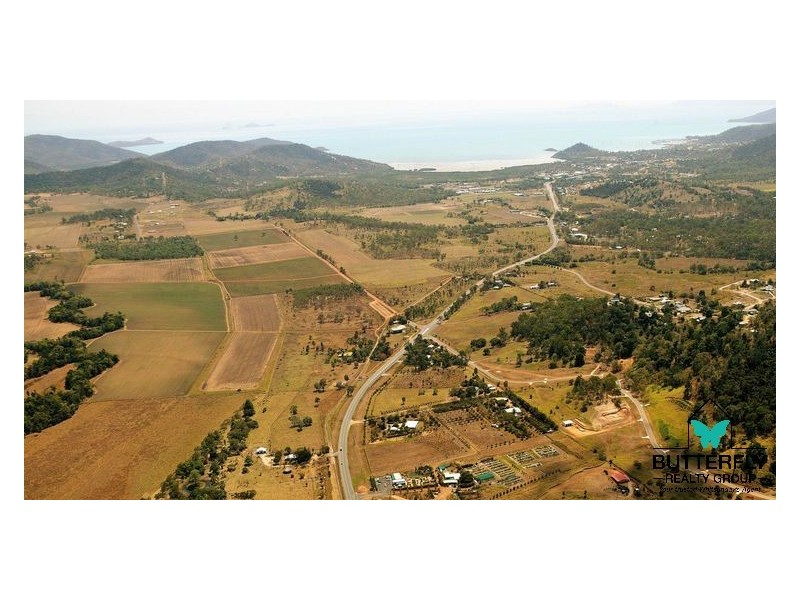 Cannon Valley QLD 4800