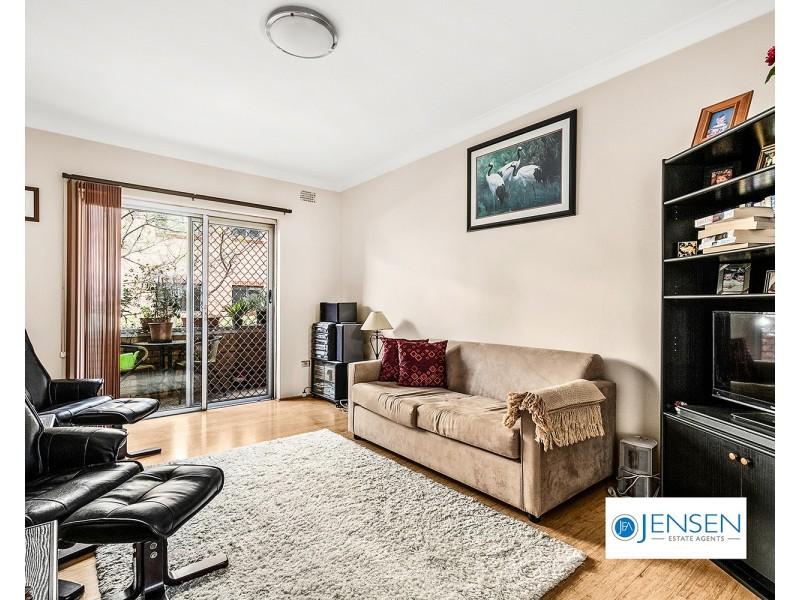 3/1-3 Harcourt Avenue, Campsie NSW 2194