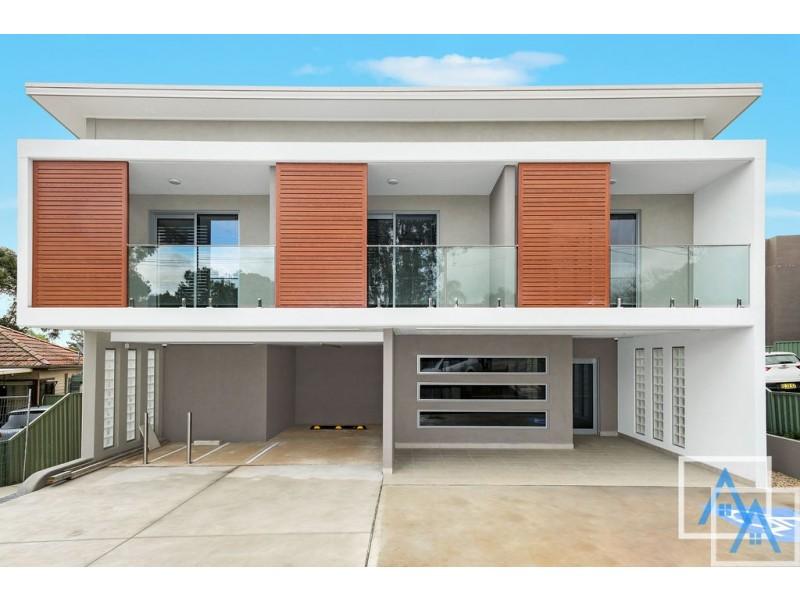 7/1 Bocking Avenue, Campbelltown NSW 2560