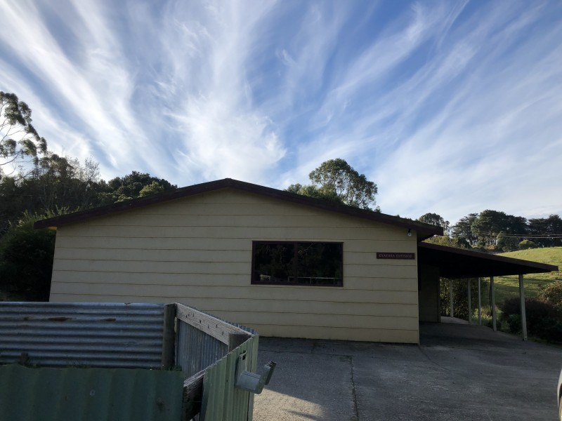 620 Mengha Road (Cottage), Forest TAS 7330
