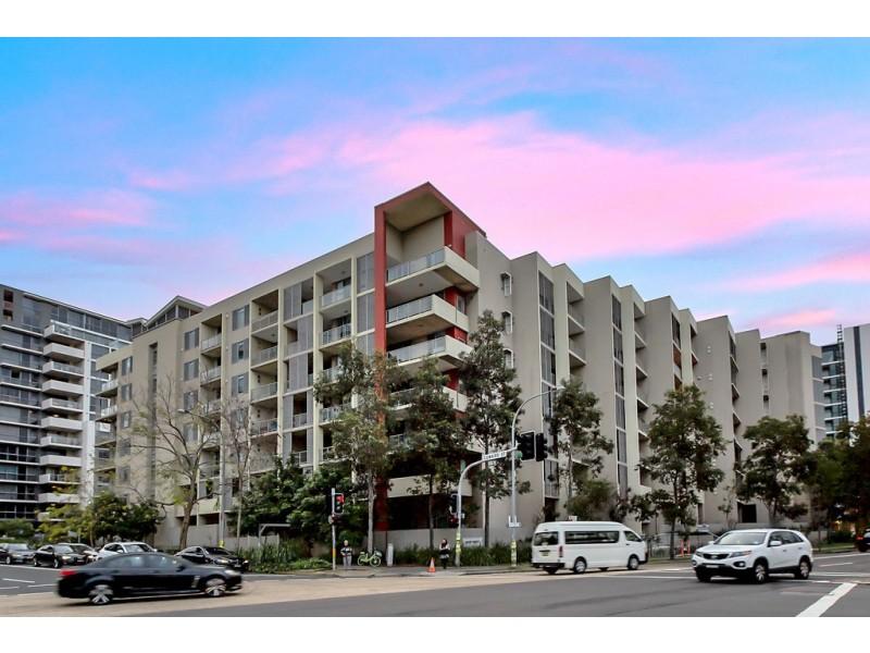 505/149-161 O'Riordan Street, Mascot NSW 2020