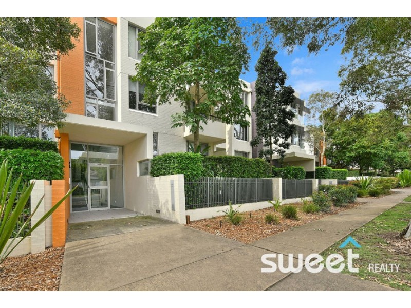 9/7 Blaxland Avenue, Newington NSW 2127