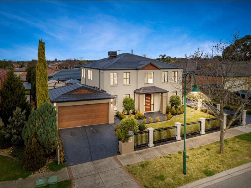 17 Eastbourne Way, Narre Warren South VIC 3805