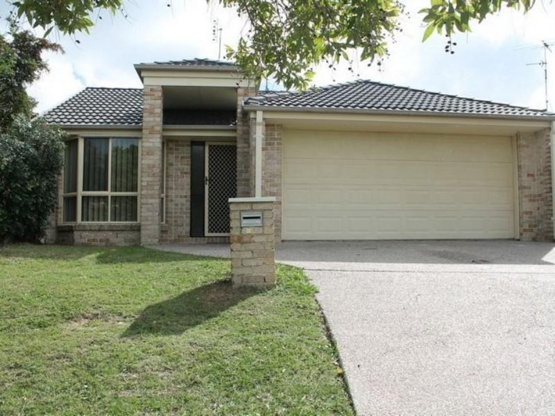 5 Amberwood Drive, Upper Coomera QLD 4209