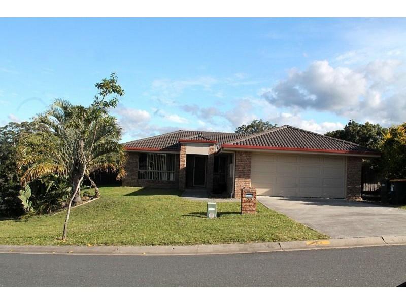22 Rix Drive, Upper Coomera QLD 4209