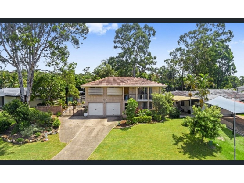 22 Ashford Road, Helensvale QLD 4212